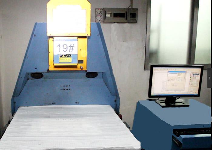 满海激光打印设备