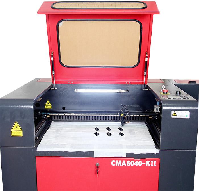 满海激光设备CMA6040KII