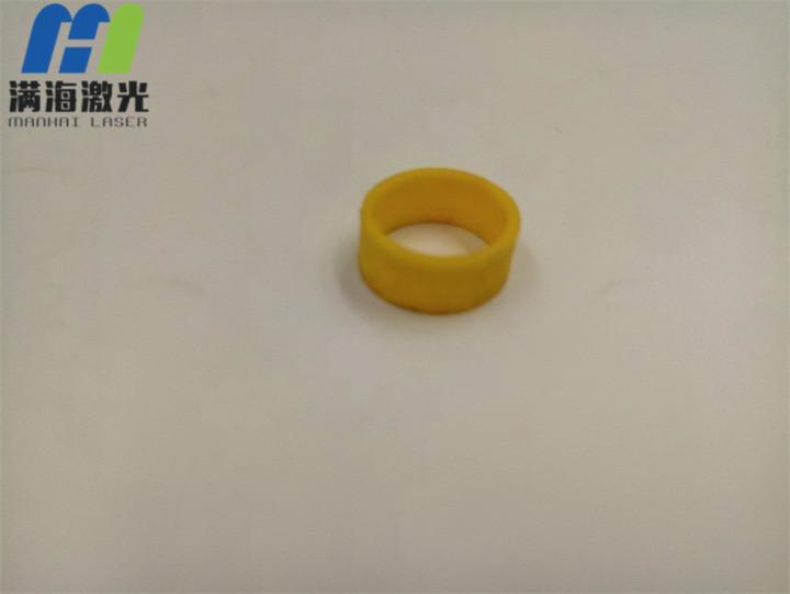 塑胶海棉垫片激光切割