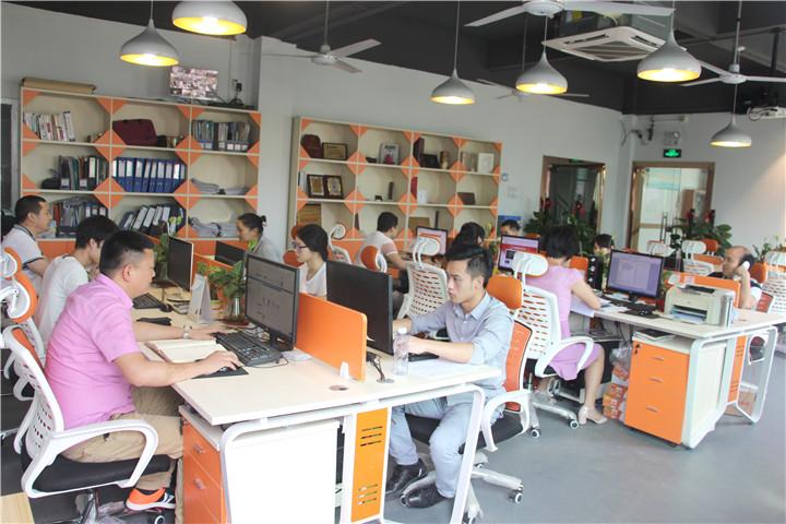 深圳办公区