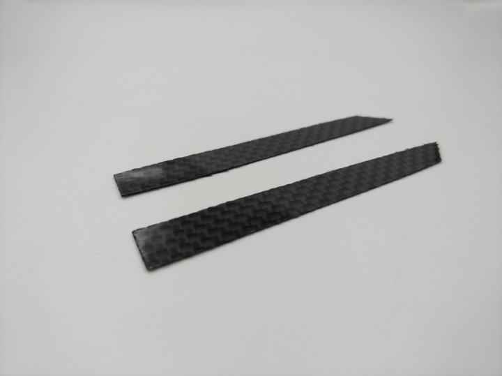 碳纤维板激光切割过
