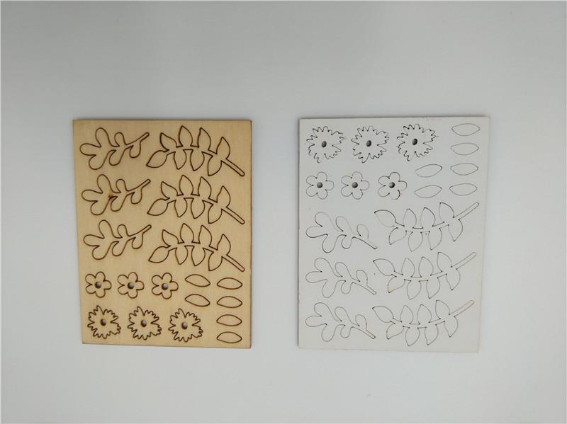 木制玩具激光切割