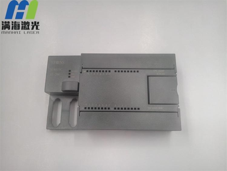 SIMENS兼容扩展模块高精度激光雕刻加工