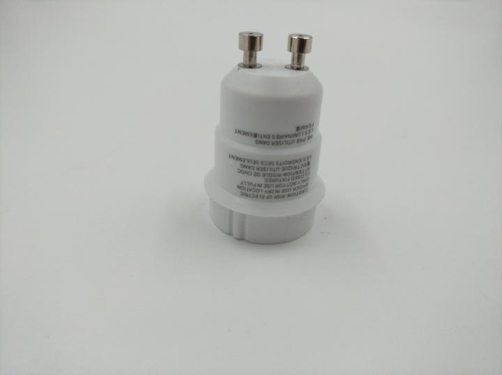 UBER HAUS塑料充电器底座激光镭雕
