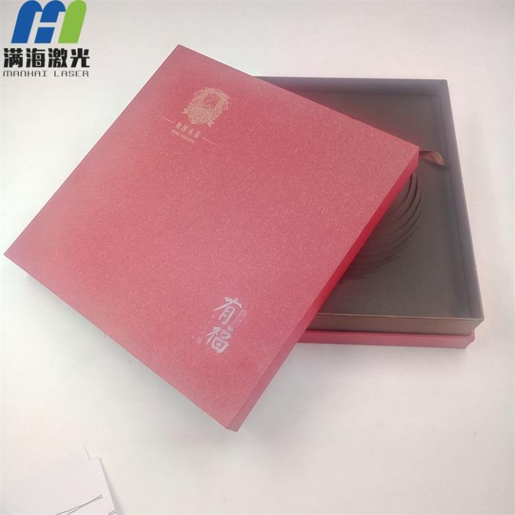 深圳加洲永泰木制礼品盒高品质激光雕刻